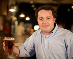 Jason Wilson, Back Forty Beer Co