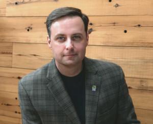 Dan Roberts